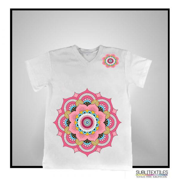 Camiseta Sublimable niño/niña Dry Fit