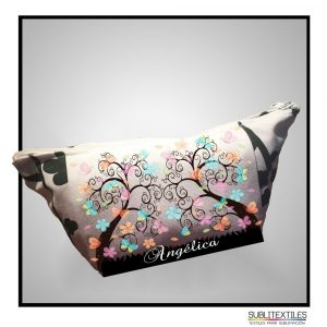 Cartera Sublimable para Dama