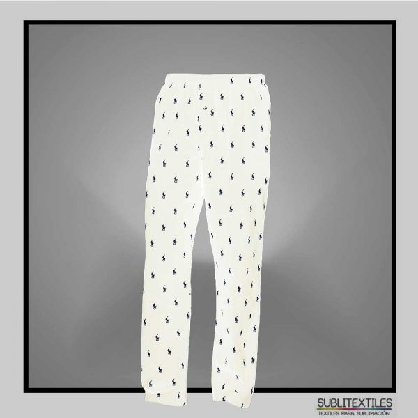 pantalón de pijama para caballero